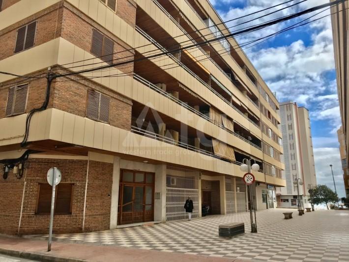 Villa de 3 chambres à Ciudad Quesada - AGI8559 - 2