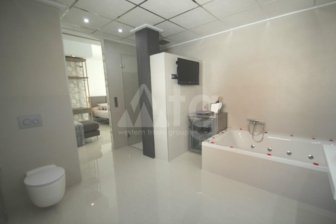 Villa de 3 chambres à Ciudad Quesada - AGI8559 - 22
