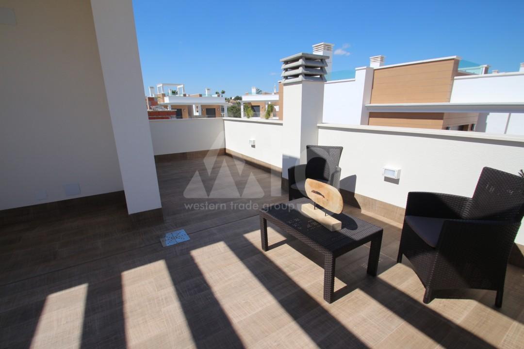 Villa de 3 chambres à Ciudad Quesada - AGI8559 - 27