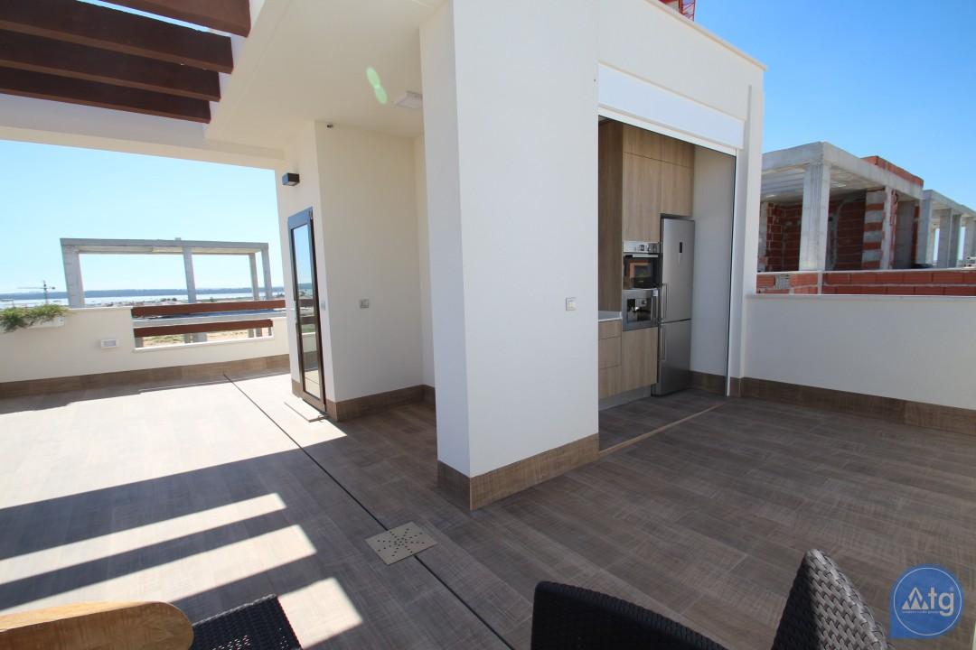 Villa de 3 chambres à Ciudad Quesada - AGI8559 - 29