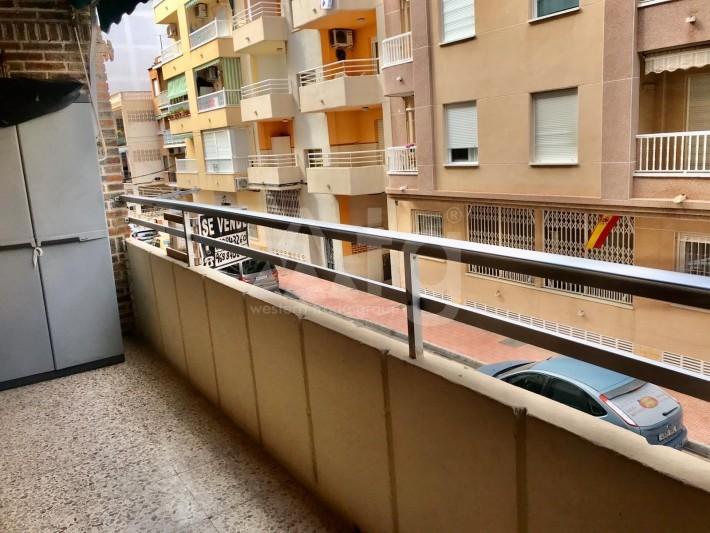 Villa de 3 chambres à Ciudad Quesada - AGI8559 - 8