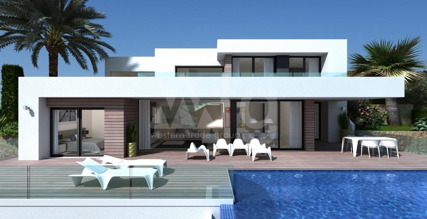 Villa de 4 chambres à Finestrat - PMH117955 - 3