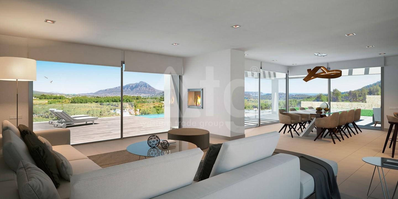 Villa de 4 chambres à Los Montesinos - GEO8328 - 2