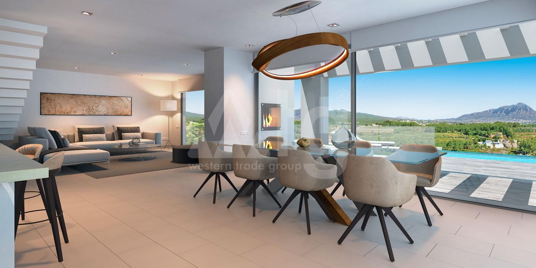 Villa de 4 chambres à Los Montesinos - GEO8328 - 3