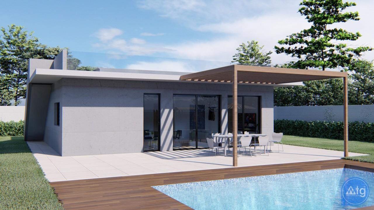 Villa de 3 chambres à Mutxamel - PH1110274 - 1