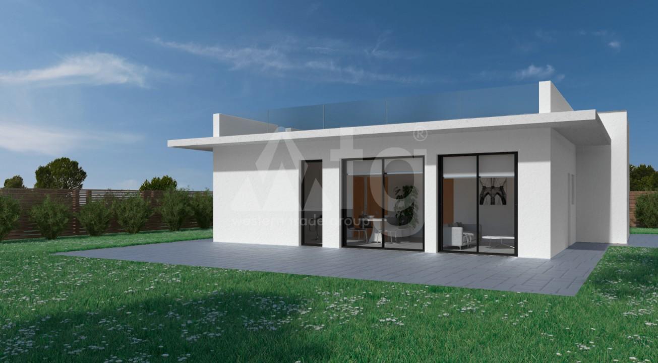 Villa de 3 chambres à Mutxamel - PH1110274 - 2