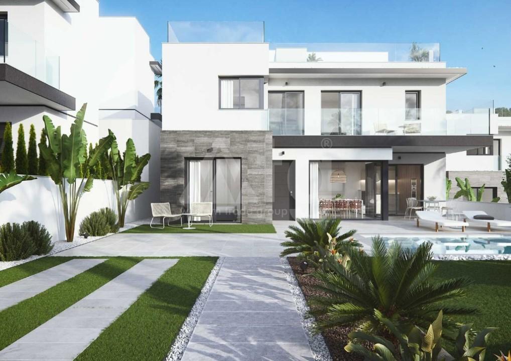 Villa de 3 chambres à Pilar de la Horadada - RP8067 - 11