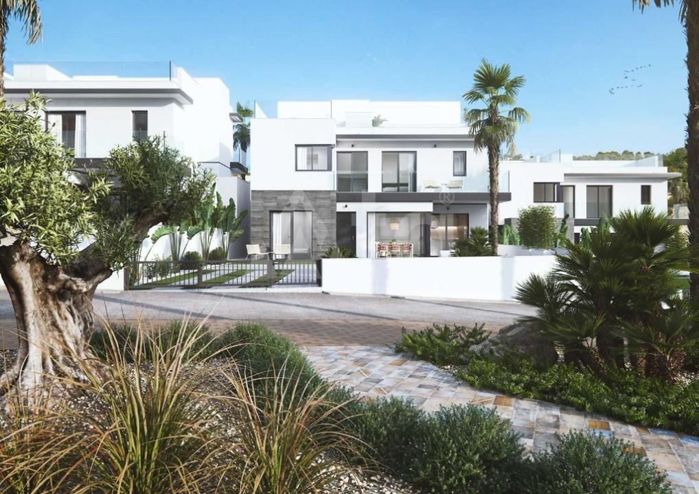 Villa de 3 chambres à Pilar de la Horadada - RP8067 - 12