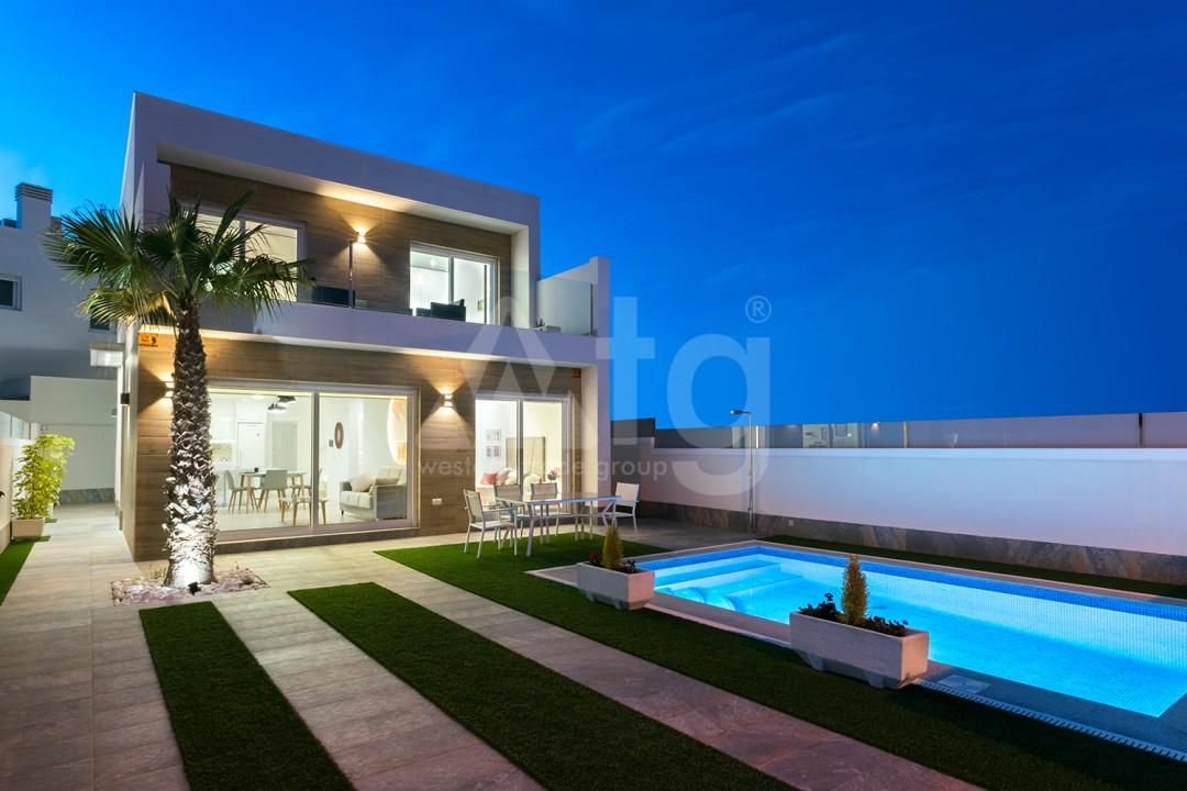 Villa de 3 chambres à Pilar de la Horadada - RP8067 - 17