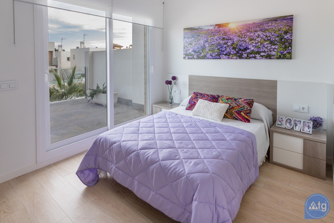 Villa de 3 chambres à Pilar de la Horadada - RP8067 - 18