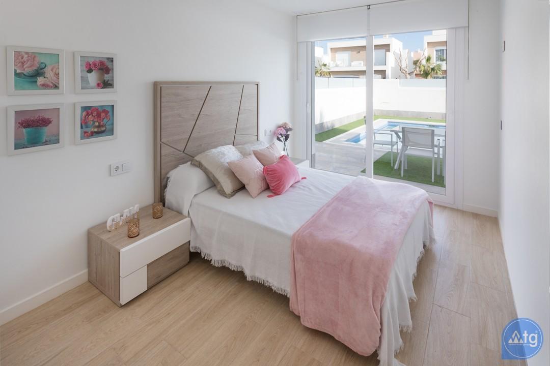 Villa de 3 chambres à Pilar de la Horadada - RP8067 - 26