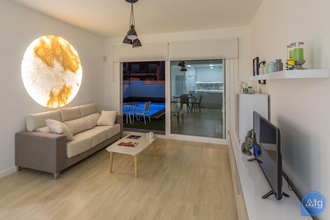 Villa de 3 chambres à Pilar de la Horadada - RP8067 - 29