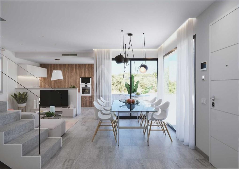Villa de 3 chambres à Pilar de la Horadada - RP8067 - 3