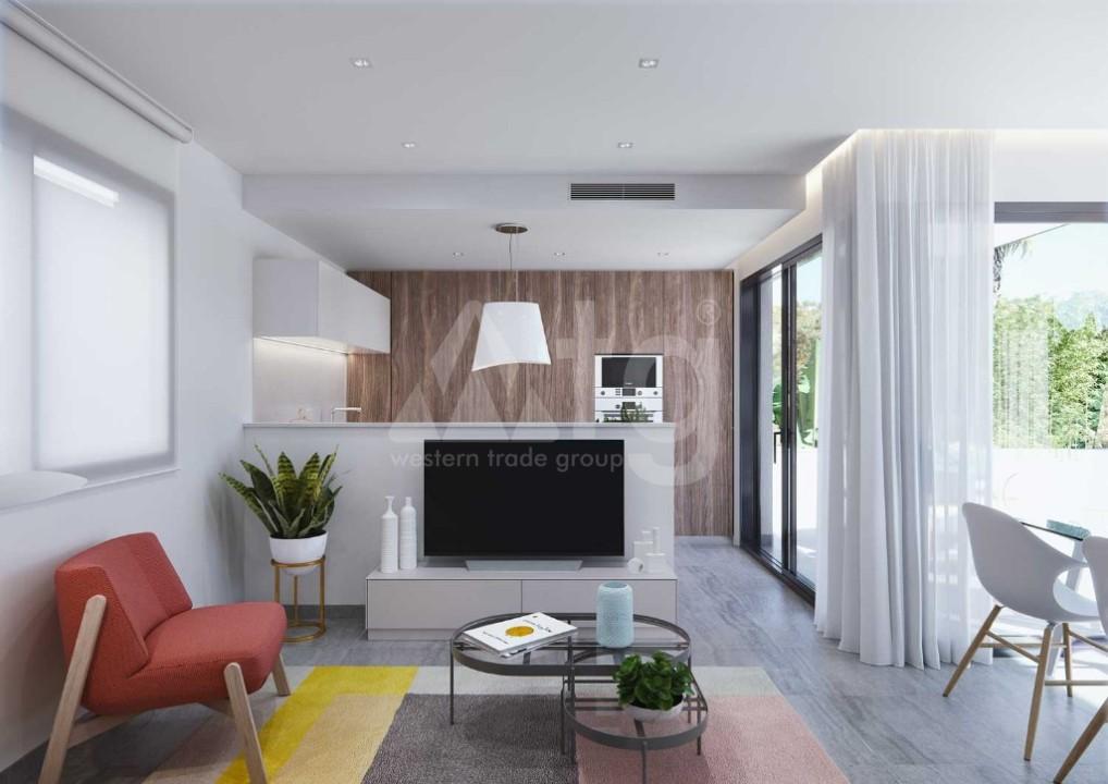 Villa de 3 chambres à Pilar de la Horadada - RP8067 - 4
