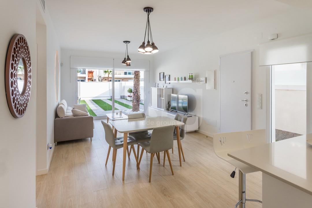 Villa de 3 chambres à Pilar de la Horadada - RP8067 - 45