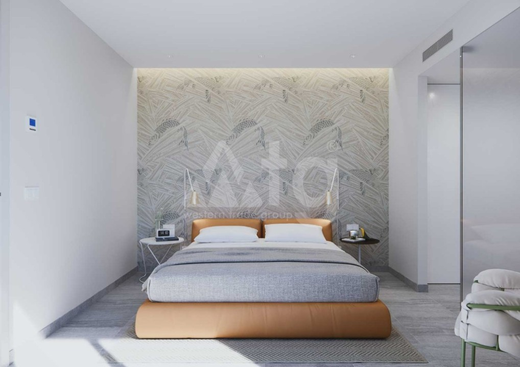 Villa de 3 chambres à Pilar de la Horadada - RP8067 - 6