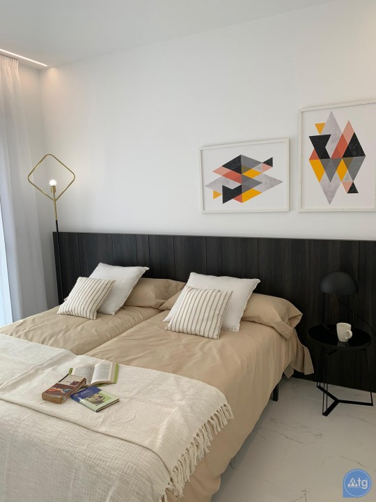 Villa de 3 chambres à Pilar de la Horadada - OK8096 - 13