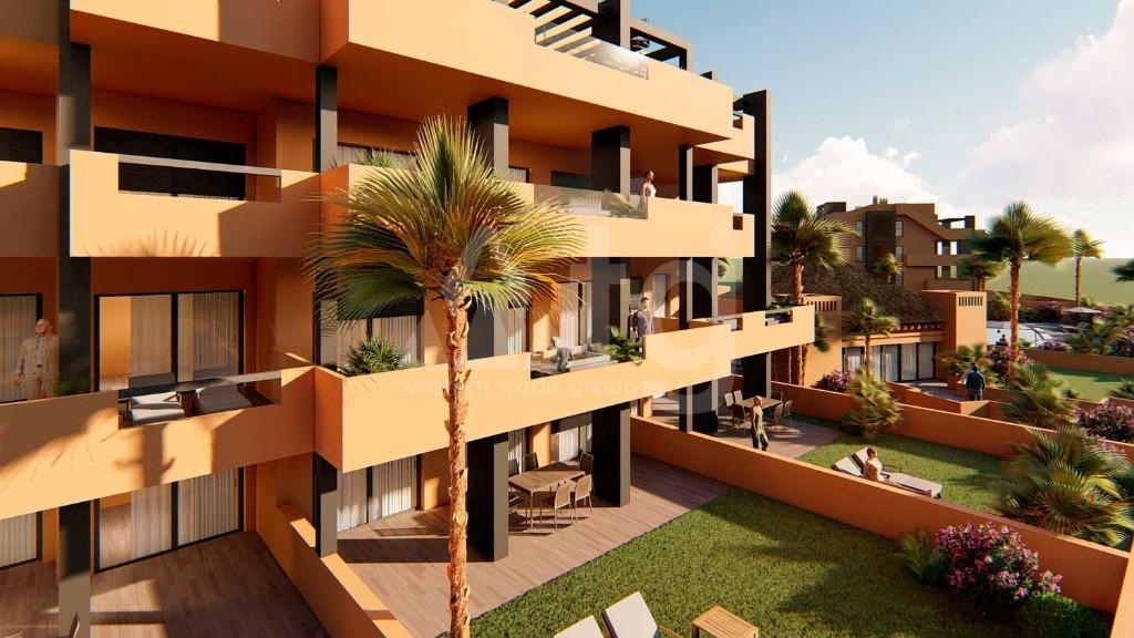 Villa de 3 chambres à Pilar de la Horadada - OK8096 - 2