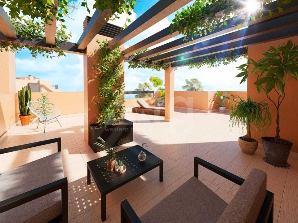 Villa de 3 chambres à Pilar de la Horadada - OK8096 - 26