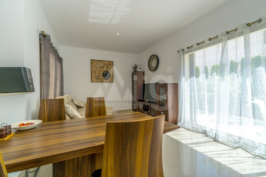 Villa de 3 chambres à Polop - WF7215 - 2