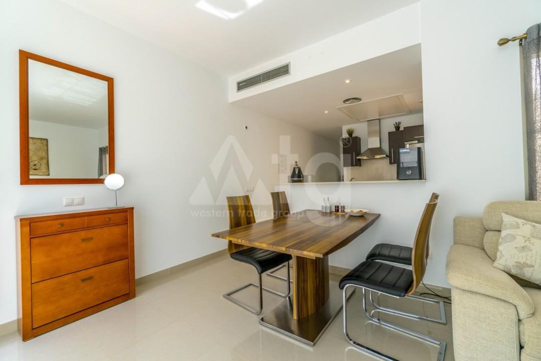 Villa de 3 chambres à Polop - WF7215 - 7