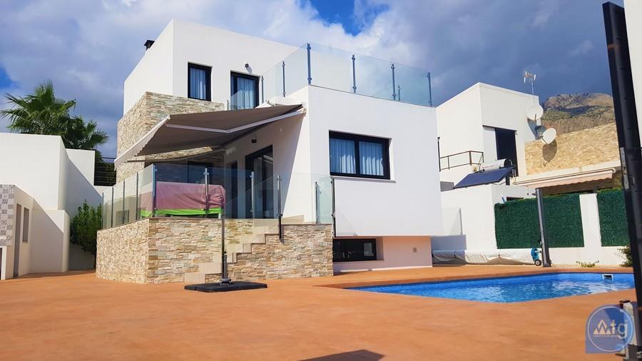 Villa de 4 chambres à Polop - LS114543 - 1