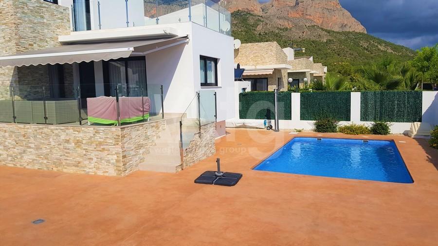 Villa de 4 chambres à Polop - LS114543 - 2