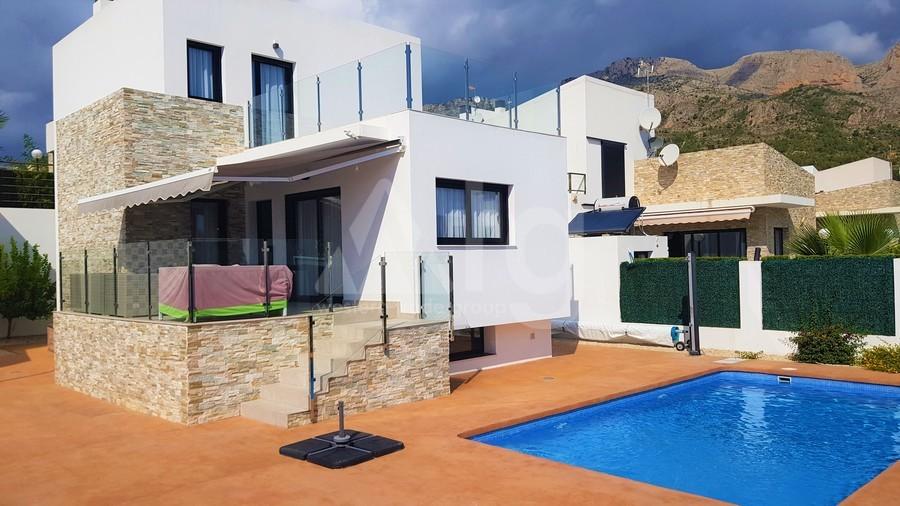 Villa de 4 chambres à Polop - LS114543 - 3