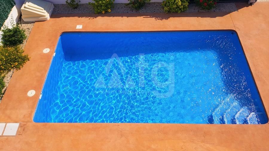 Villa de 4 chambres à Polop - LS114543 - 5
