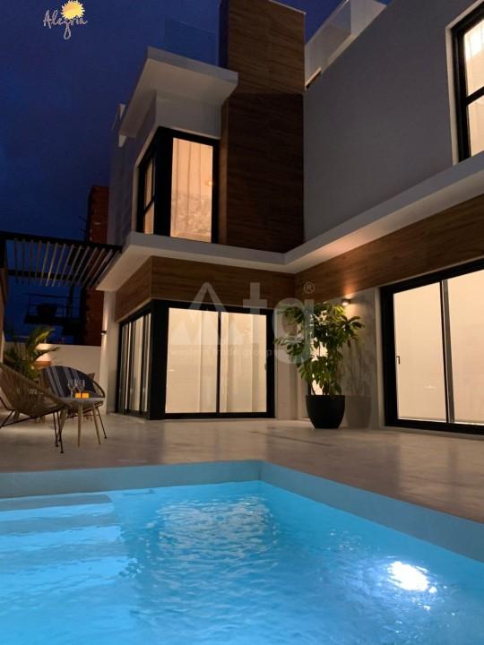 Villa de 3 chambres à Rojales - ERF115334 - 1