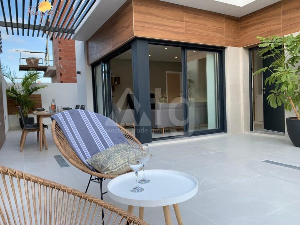 Villa de 3 chambres à Rojales - ERF115334 - 3