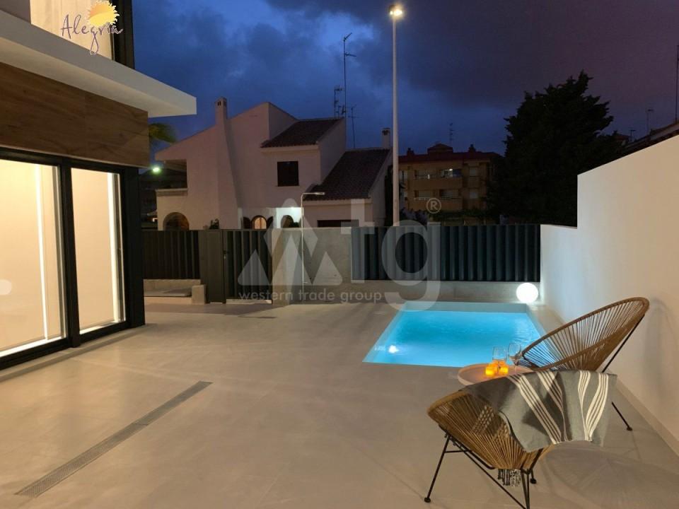 Villa de 3 chambres à Rojales - ERF115334 - 4