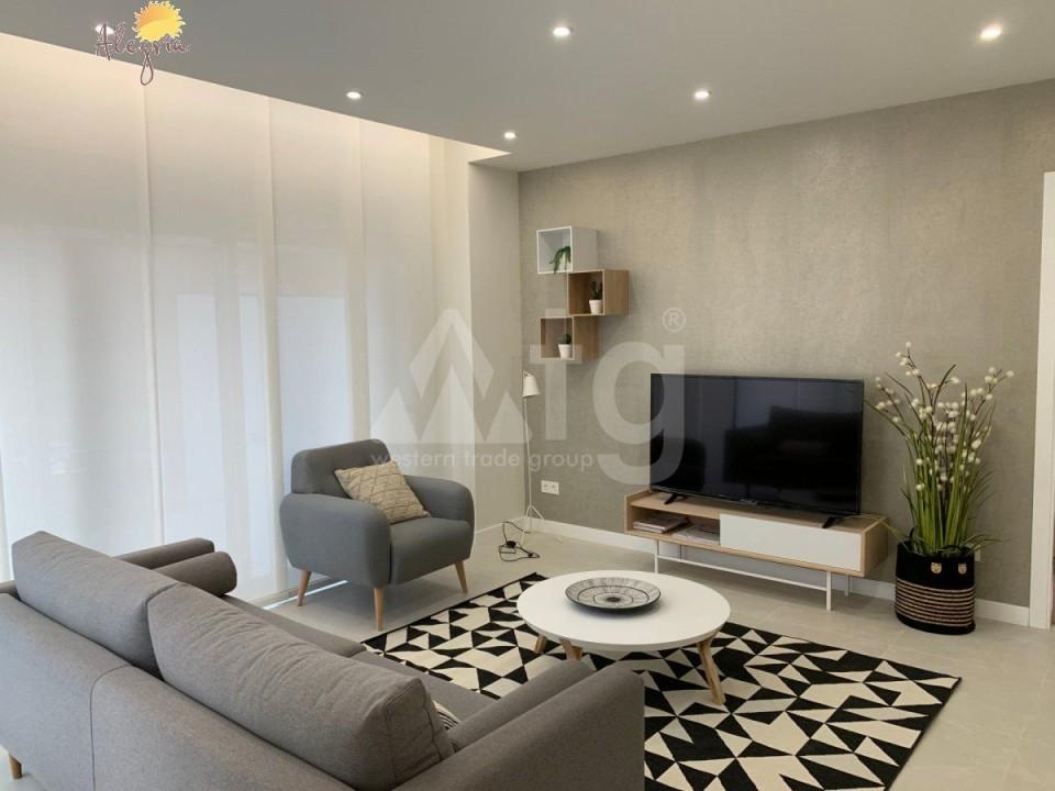 Villa de 3 chambres à Rojales - ERF115334 - 8