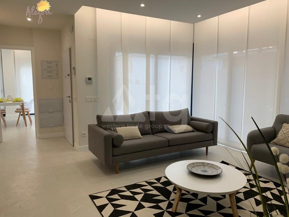 Villa de 3 chambres à Rojales - ERF115334 - 9