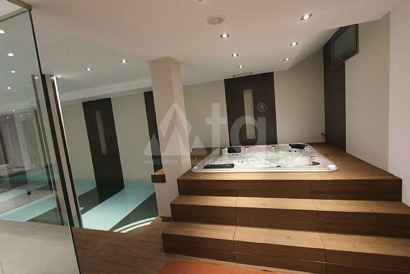 Villa de 3 chambres à San Javier - NP116043 - 25