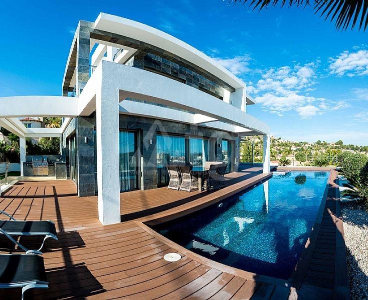 Villa de 3 chambres à San Javier - NP116043 - 3
