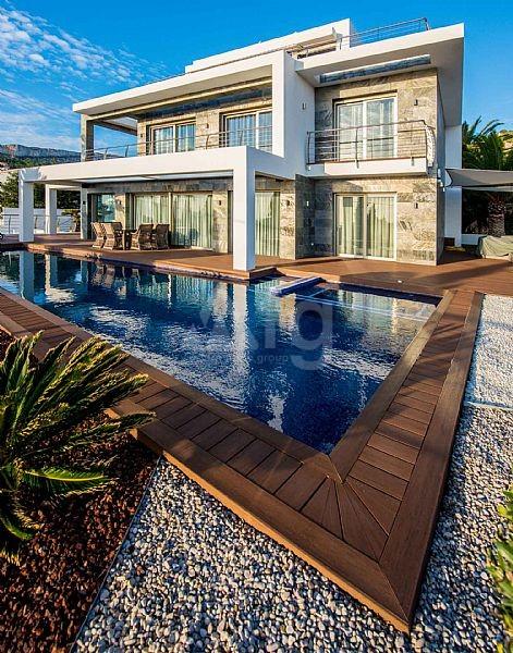 Villa de 3 chambres à San Javier - NP116043 - 5