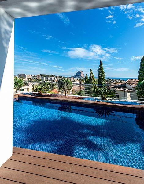 Villa de 3 chambres à San Javier - NP116043 - 6