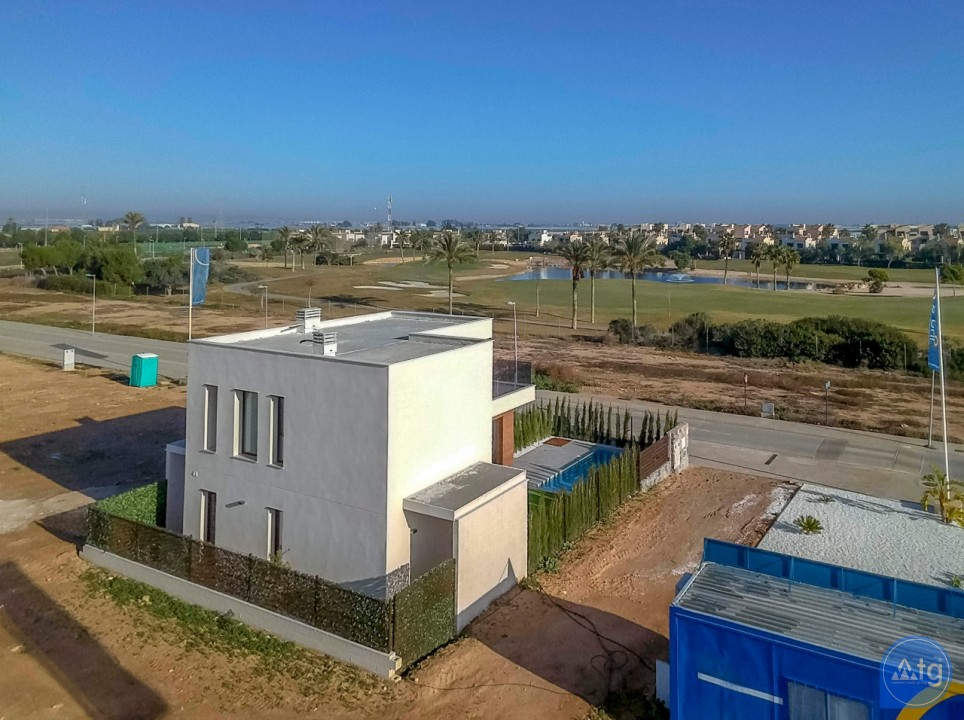 Villa de 3 chambres à San Javier - TN117856 - 11