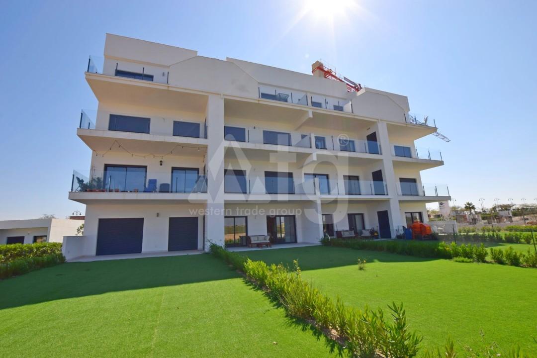 Villa de 3 chambres à San Miguel de Salinas - LH116448 - 1