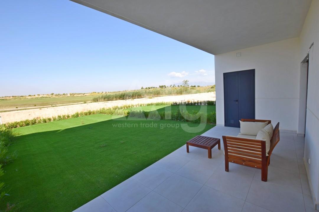Villa de 3 chambres à San Miguel de Salinas - LH116448 - 3