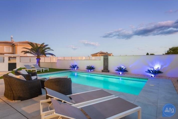 Villa de 3 chambres à Las Colinas - SM8526 - 2