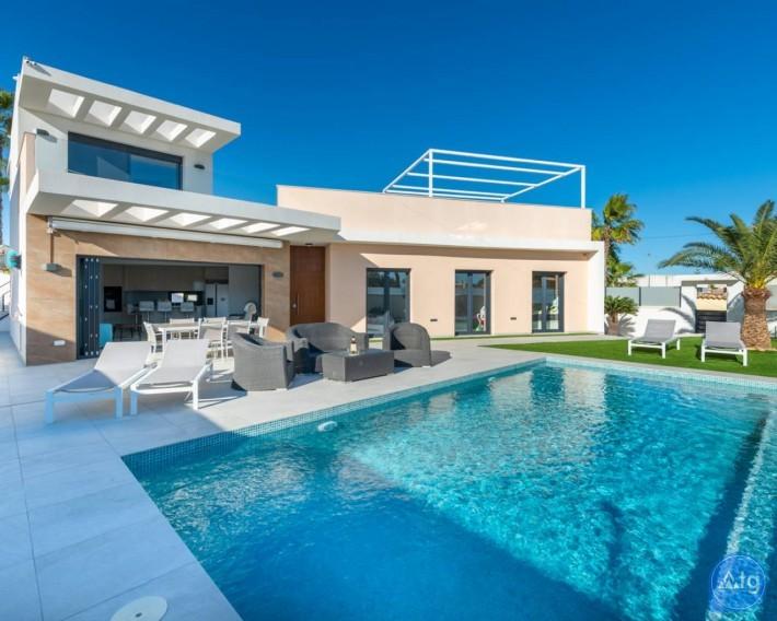 Villa de 3 chambres à Las Colinas - SM8526 - 3