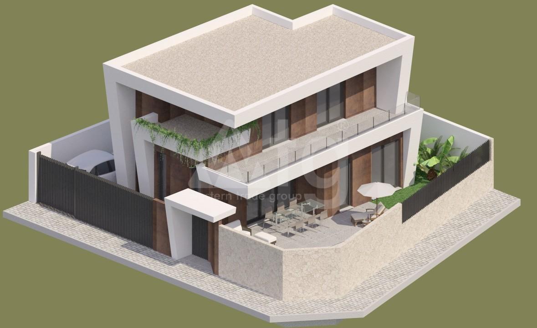 Villa de 3 chambres à San Pedro del Pinatar - RP118016 - 2