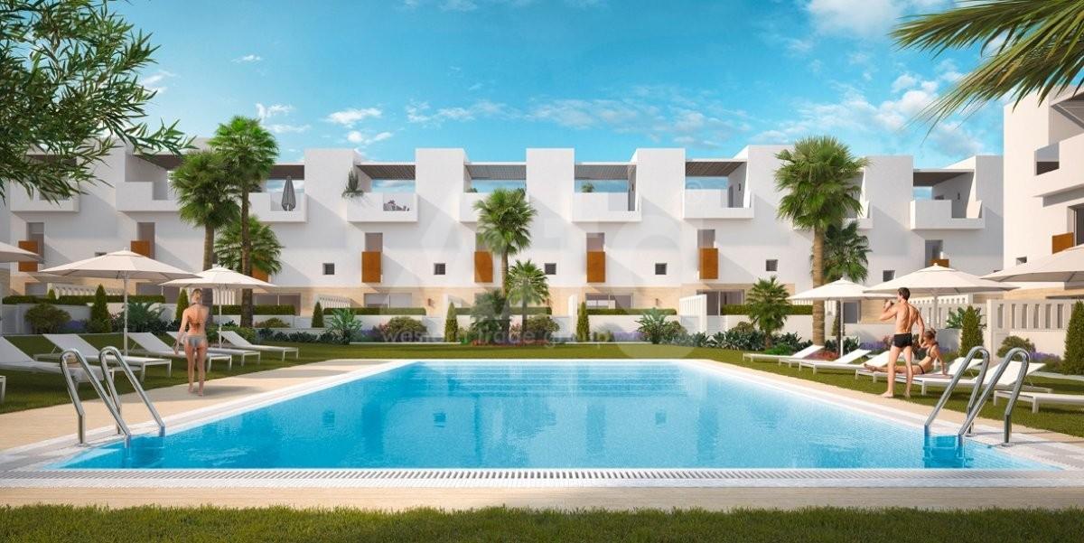 Villa de 3 chambres à San Pedro del Pinatar - GU115220 - 1