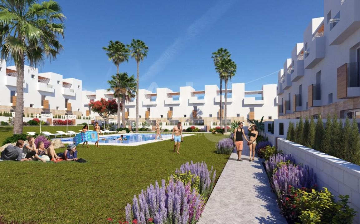 Villa de 3 chambres à San Pedro del Pinatar - GU115220 - 2