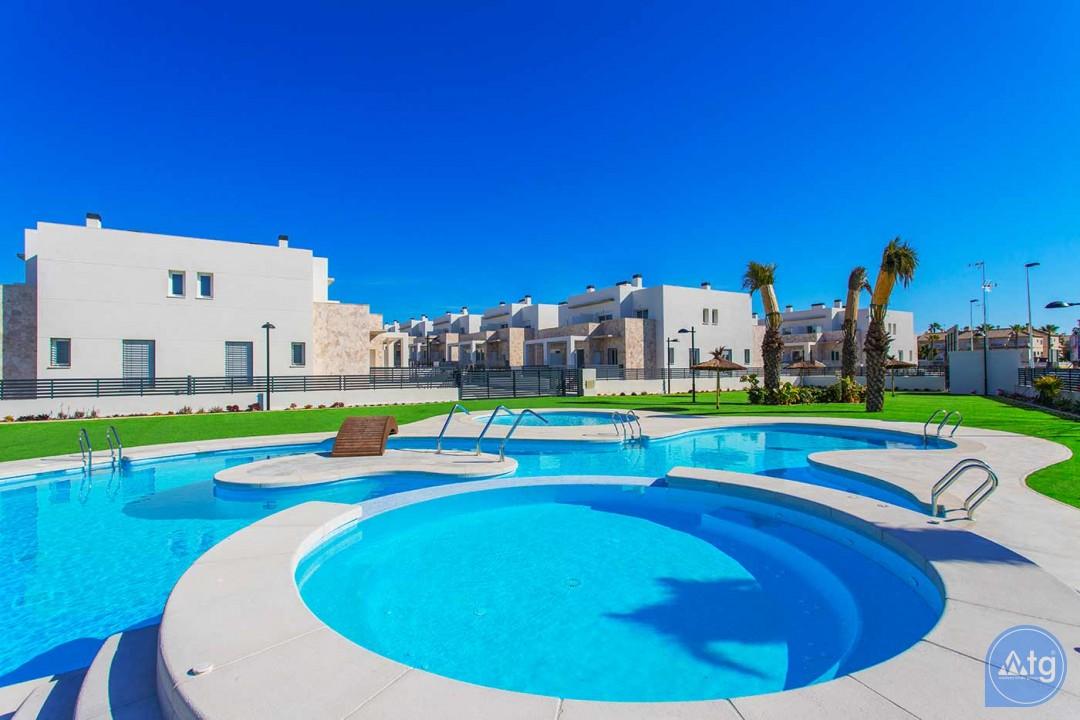 Villa de 3 chambres à Cabo Roig - DI6031 - 1