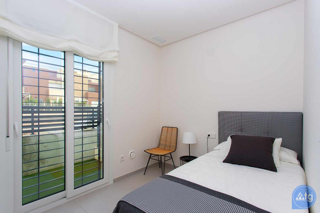 Villa de 3 chambres à Cabo Roig - DI6031 - 14