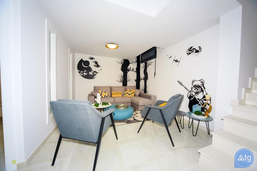 Villa de 3 chambres à Cabo Roig - DI6031 - 39