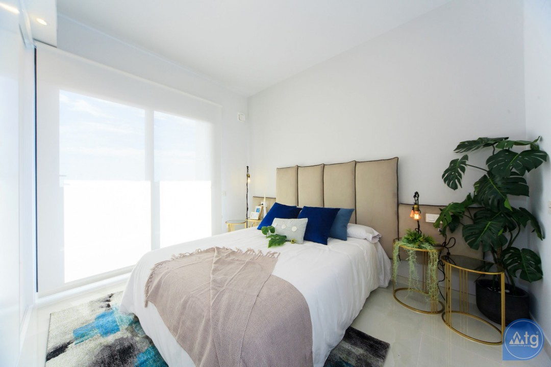 Villa de 3 chambres à Cabo Roig - DI6031 - 43